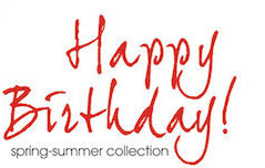 Collistar Happy Birthday Collection For Spring 2013