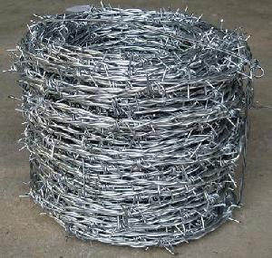 KAWAT DURI ( BARBED WIRE )