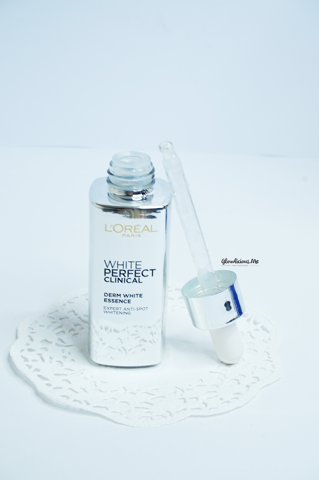 L'Oreal White Perfect Clinical Derm White Essence