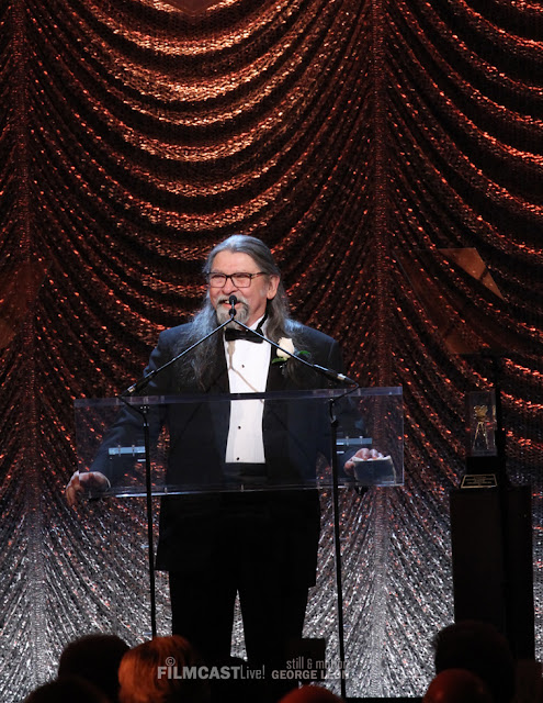 Ron Garcia, ASC Awards ©George Leon/Filmcastive. Not to reproduce mechanically or digitally without written permission
