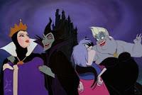 Brujas y madrastras en los cuentos clásicos