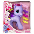 My Little Pony Starsong Styling Ponies  G3.5 Pony