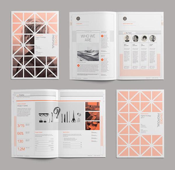 Contoh Proposal Untuk Desain Grafis