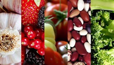 yiyeceklerin faydaları