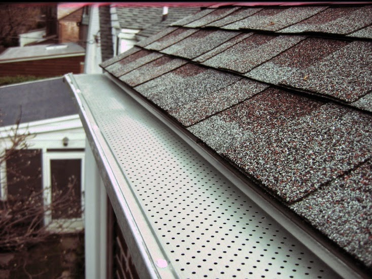 Gutter Repair And Cleaning Preventative Maintenance