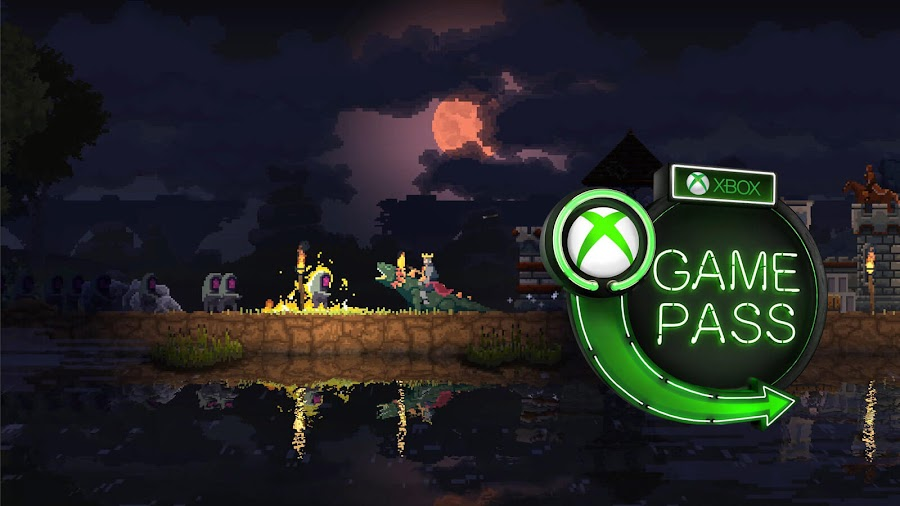 xbox game pass game awards 2018 kingdom two crowns