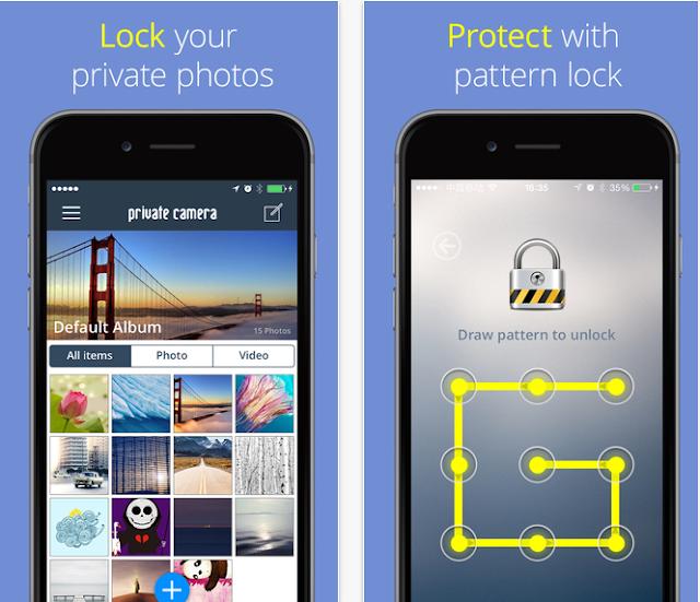 تطبيق لا مثيل له يحمي صورك وفيديوهاتك على أجهزة أندرويد وآيفون