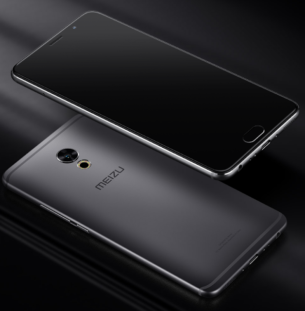 Meizu Pro 6 Plus smartphone specs and features
