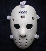 Vintage Cooper Mask