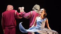 Θέατρο και Χορός στα Αισχύλεια 2016