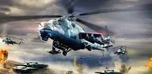 Nida Harb 3: Alliance Empire   MMO Nuclear War APK