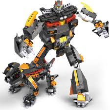 Robot Kits to Build for kids