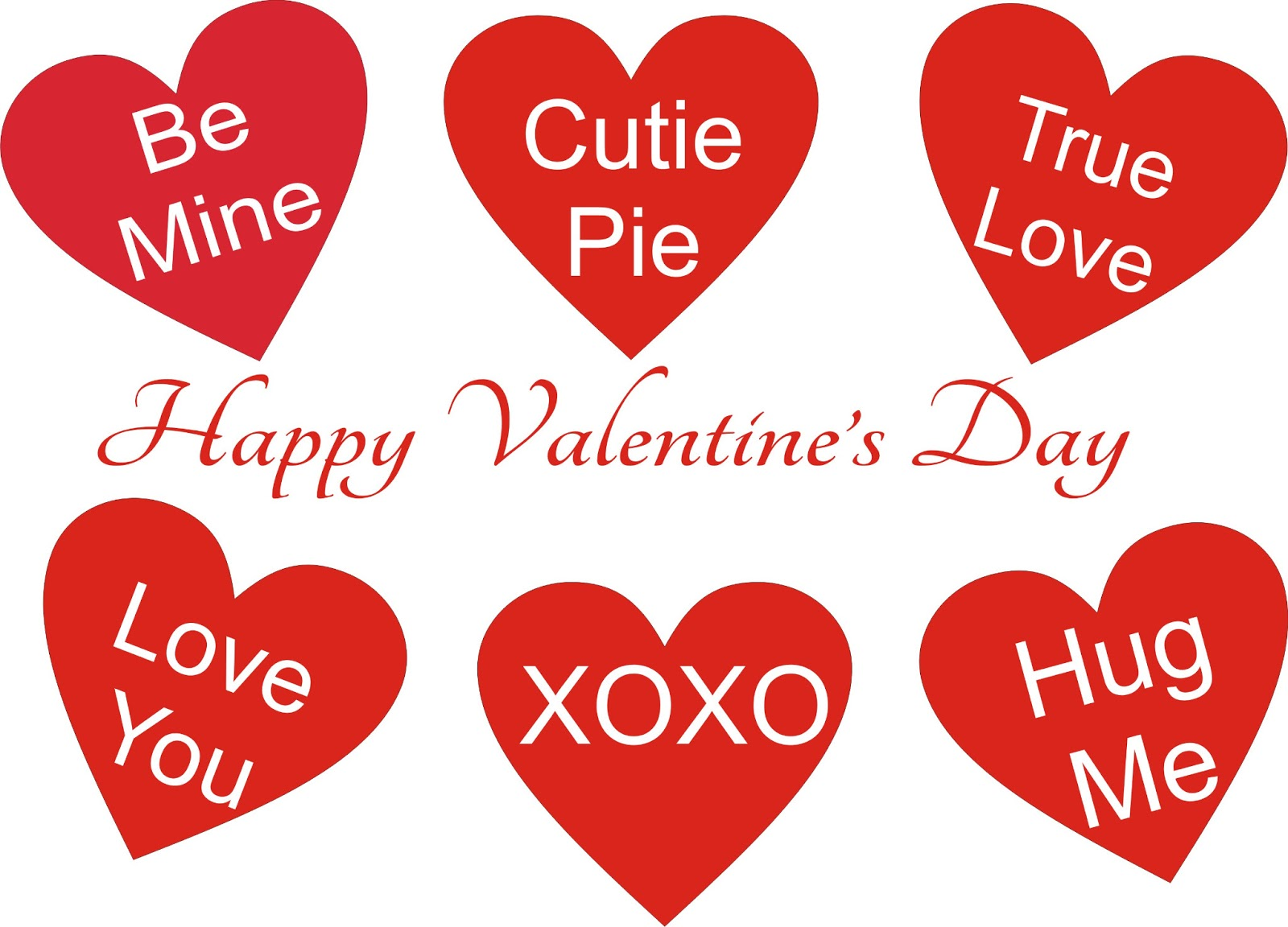 Love Wallpaper Valentine Day Sayings