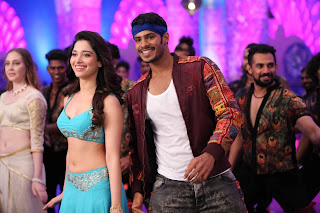 Tamanna Stills From jaguar Movie 2.jpg