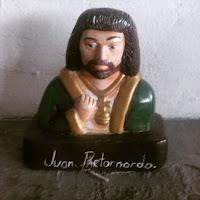 Corte de los Juanes, Don Juan, San Juan, Retornado