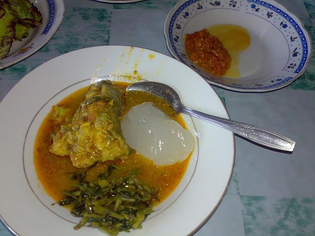 Rekomendasi Tempat-tempat Makanan Enak di Jogja, di Jakarta, di Surabaya, di Bali dan Kota Besar Lainnya Part 2