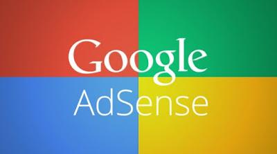 adsense Colour Scheme