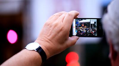 Tips Menghasilkan Foto Keren Dengan Berbekal Kamera Smartphone