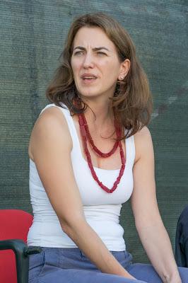 Stefania Campisi