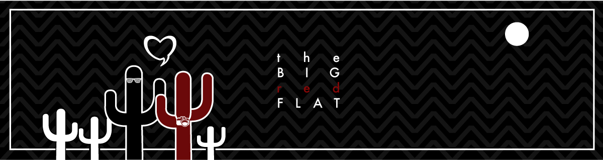The Big Red Flat