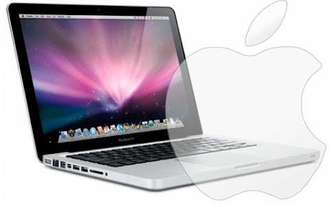 La nueva generación de MacBook's Pro esta por llegar en este año