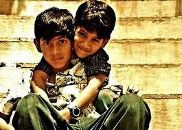 Rana and Chaitanya