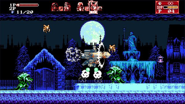 Bloodstained: Curse of the Moon 2 (2020) PC Full
