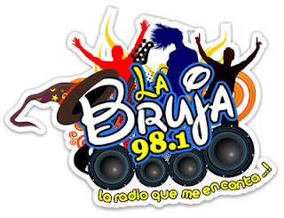 Radio La Bruja, en vivo - 98.1 FM - Tumbes, Perú