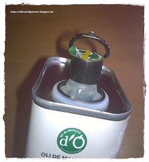 Olivenöl von Fet a Soller