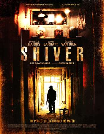 Shiver 2012 Hindi Dual Audio BluRay Full Movie Download