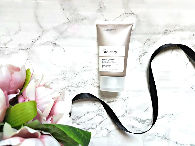 the ordinary high adherence silicone primer