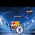 HIGHLIGHT : WATCH  BARCELONA VS CHELSEA 3-0 ON AGG (4-1)