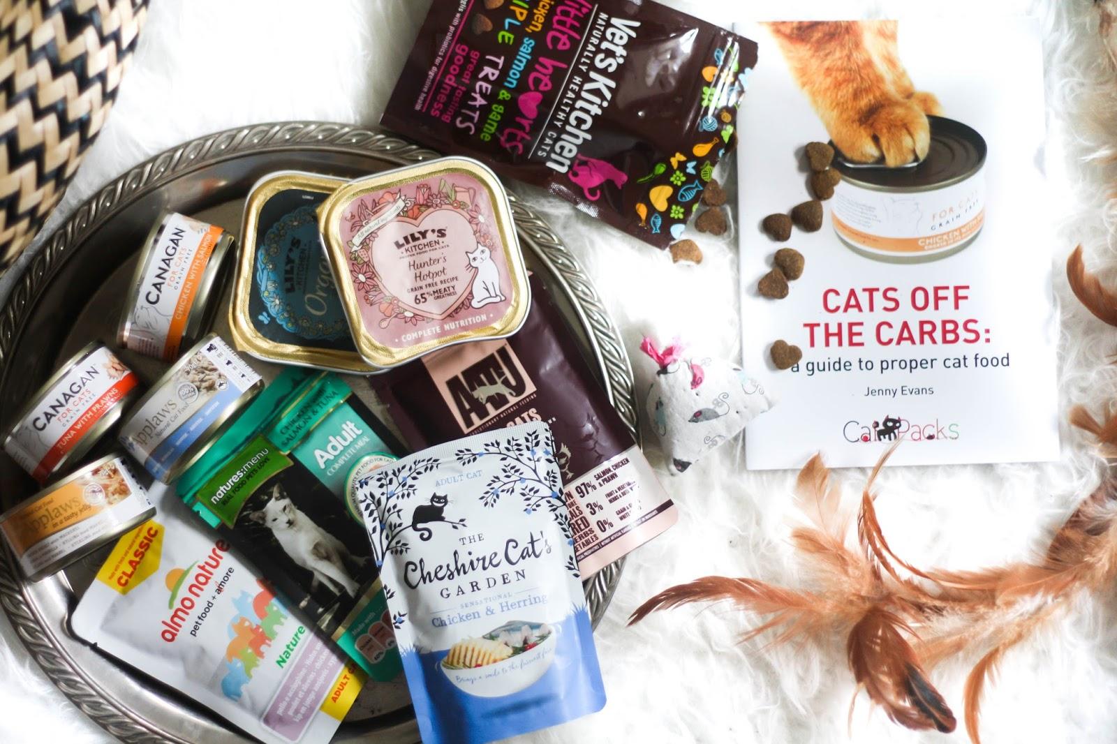 Feline Foodology: The NEW Starter Pack by CatPacks