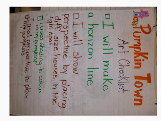 Guest blog post from Elementary AMC who talks about some Organized Art Ideas!