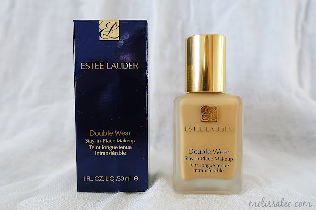 estee lauder, estee lauder review, estee lauder foundation review, estee lauder double wear, estee lauder double wear foundation, estee lauder double wear foundation review