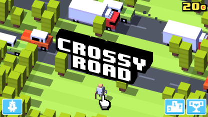 crossy road apk latest version