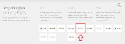 Cara Daftar Driver Go-Car Beserta Persyaratan Terbaru