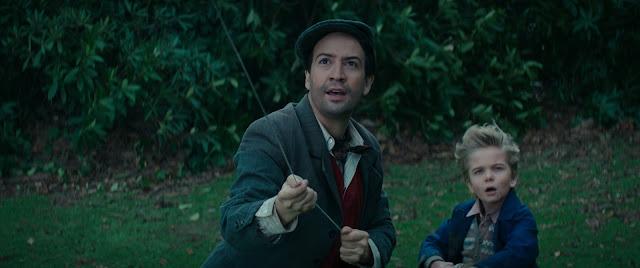 Mary Poppins Returns Film