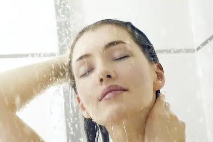 Manfaat Kesehatan Mandi Air Hangat