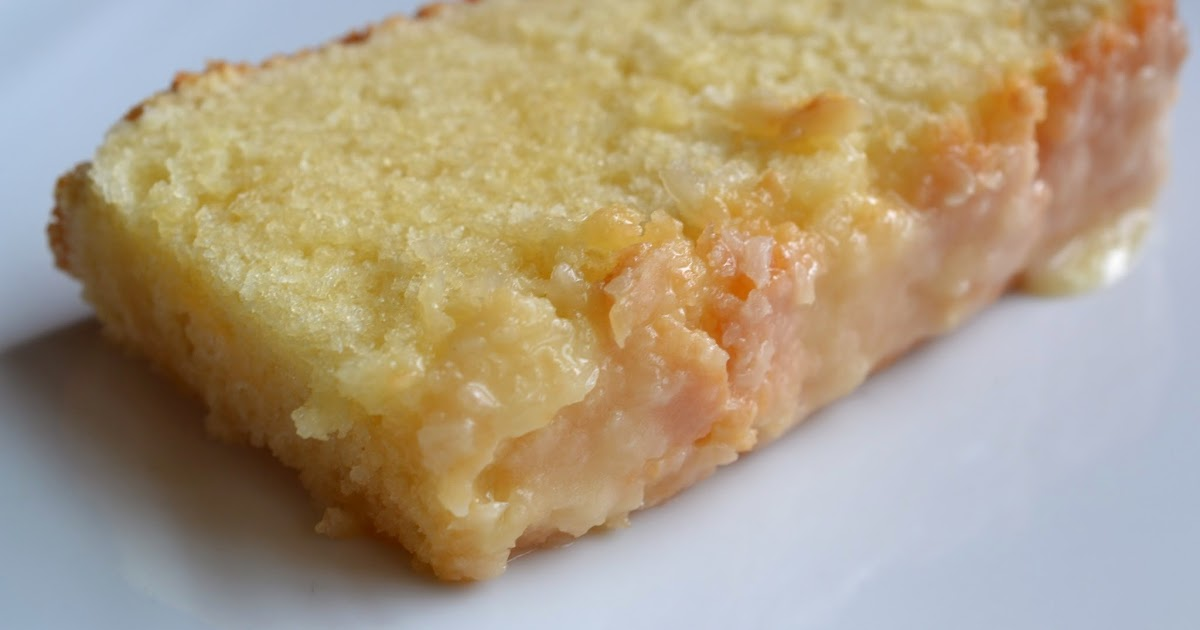Coconut Meal Cake Recipes