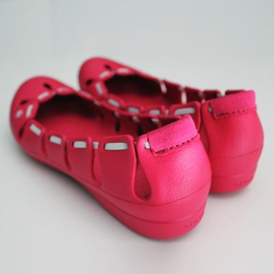 Crocs Ballerina Flat Shoes