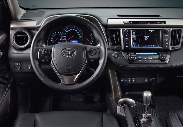 New Review 2019 Toyota RAV4 Release Date