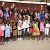 Campanha Slice of África angaria em Angola mais de 600 mil Kwanzas  para promoção da Leitura