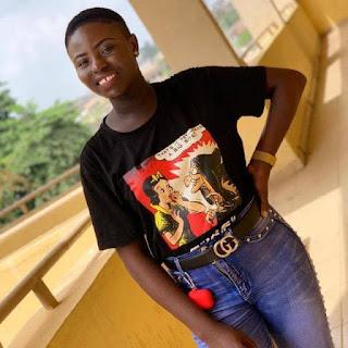 Ebony Emerges As First Female Bamssa President , Overtakes Ugo with 163 Votes.