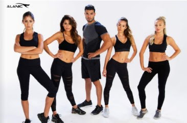 0254874e665d7 A List Of Chic Workout Clothing To Jumpstart Your New Year Resolutions