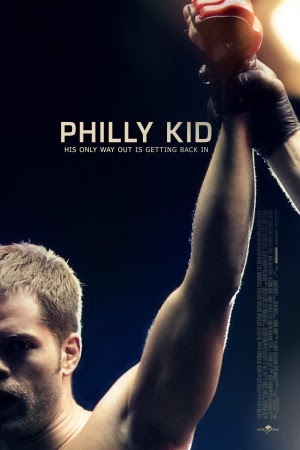 The Philly Kid (2012) DVDRip ταινιες online seires xrysoi greek subs
