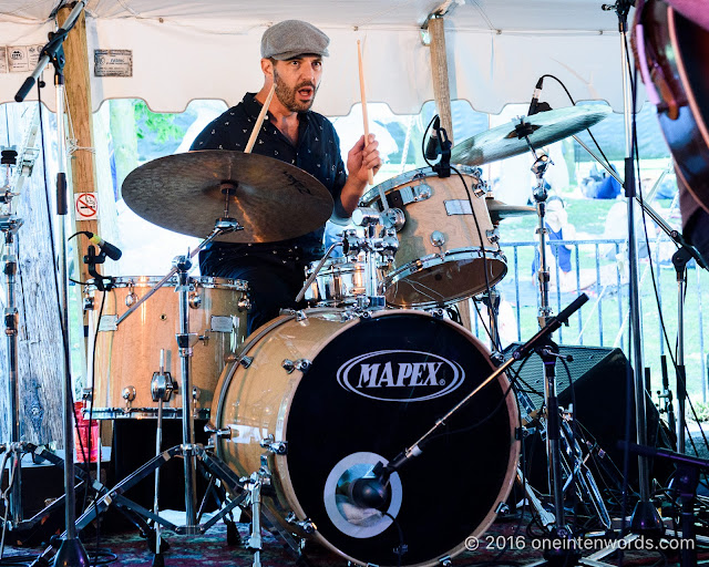 Bry Webb at Riverfest Elora Bissell Park on August 21, 2016 Photo by John at One In Ten Words oneintenwords.com toronto indie alternative live music blog concert photography pictures