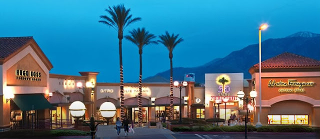 Gilroy Premium Outlet San Francisco