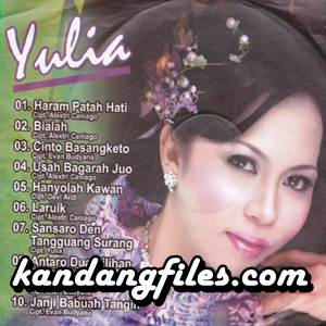 Yulia - Antaro Duo Pilihan (Full Album)