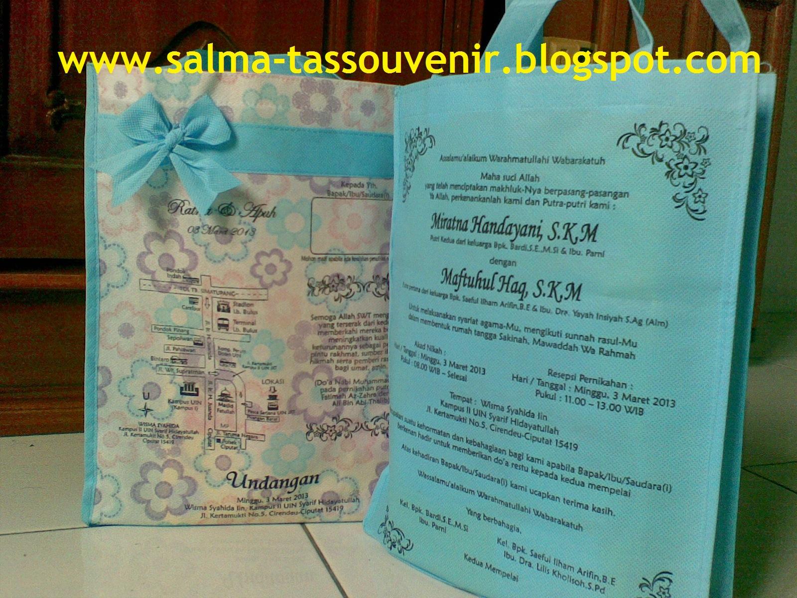 Undangan Sman 3 Bandung